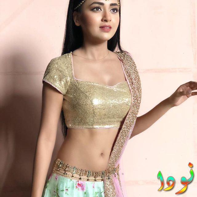 الممثلة الهندية تيجاسوي براكاش