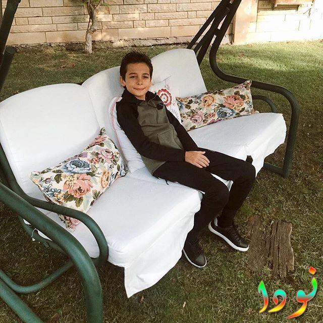 الممثل التركي أمير بركي زنجدي