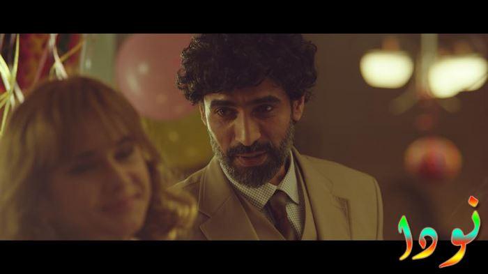 الممثل المصري محمد علاء من مسلسل أختفاء