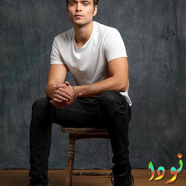 الممثل هاكان كورتاش التركي