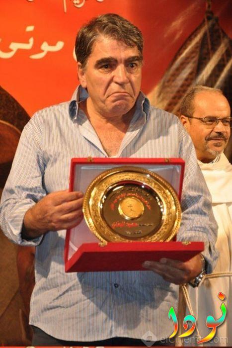 حفل تكريم أسرة مسلسل الخواجة عبد القادر بالمركز الكاثوليكي