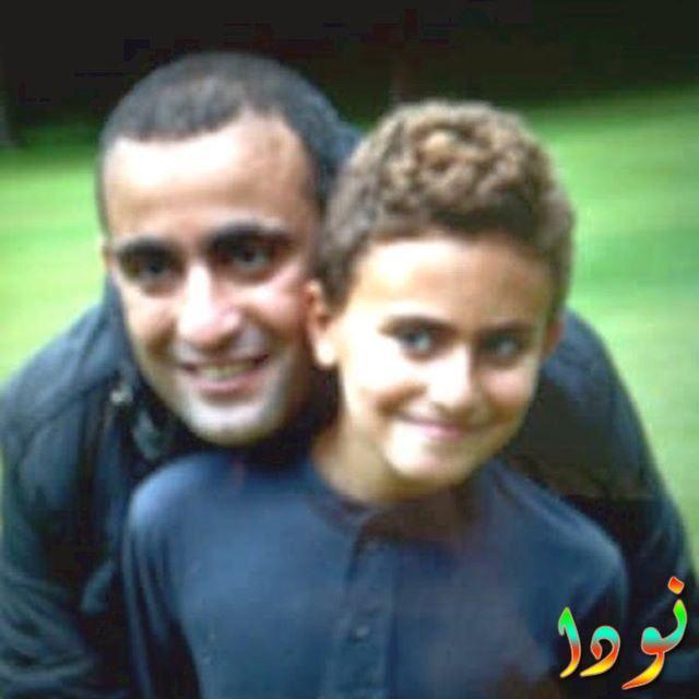 حمزة أحمد السقا