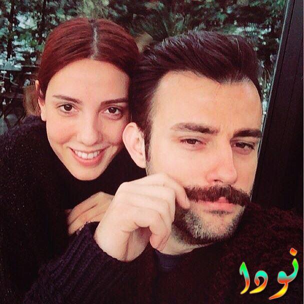 صالح بادمجي وزوجته
