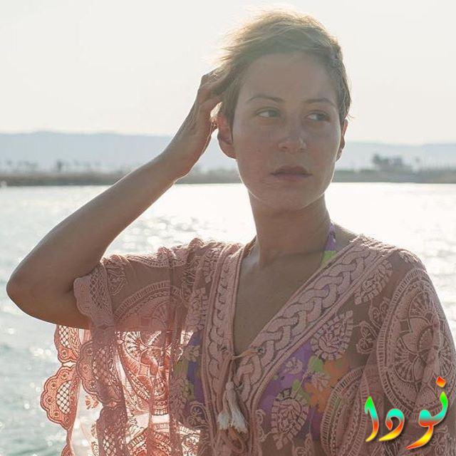 صورة جديدة للممثلة منة شلبي