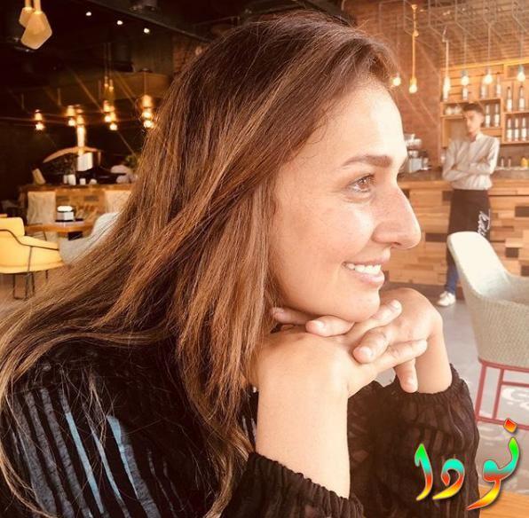 صورة لحلا شيحة بعد خلعها النقاب والحجاب