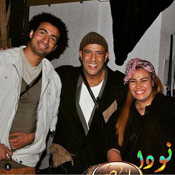 علي ربيع مسرح مصر