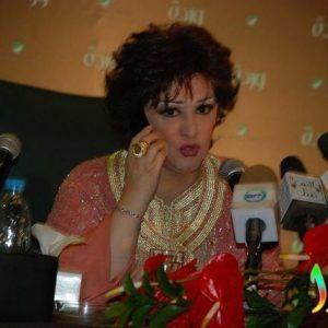 وردة الجزائرية صور و معلومات وتقرير كامل