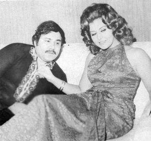 محمد الشربيني زوج ليلى طاهر