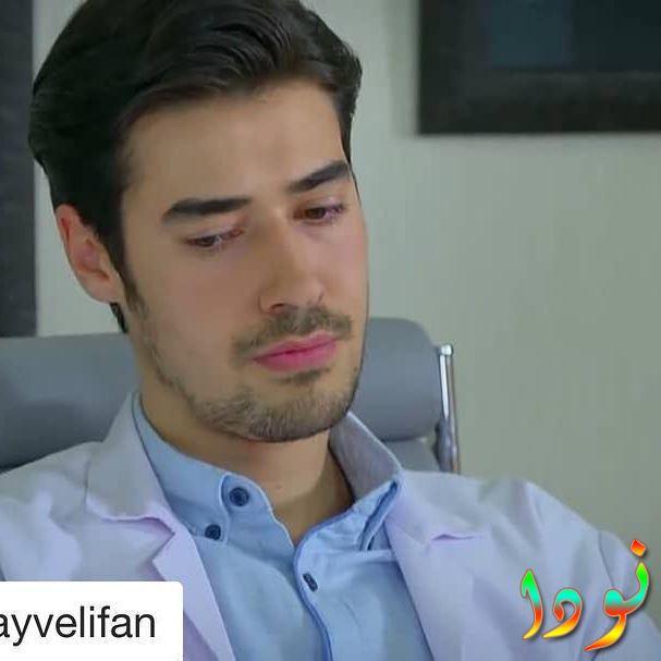 Berkay Veli ممثل تركي