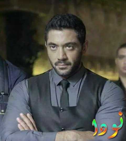 أحمد فلوكس في مسلسل نصيبي وقسمتك رحمة