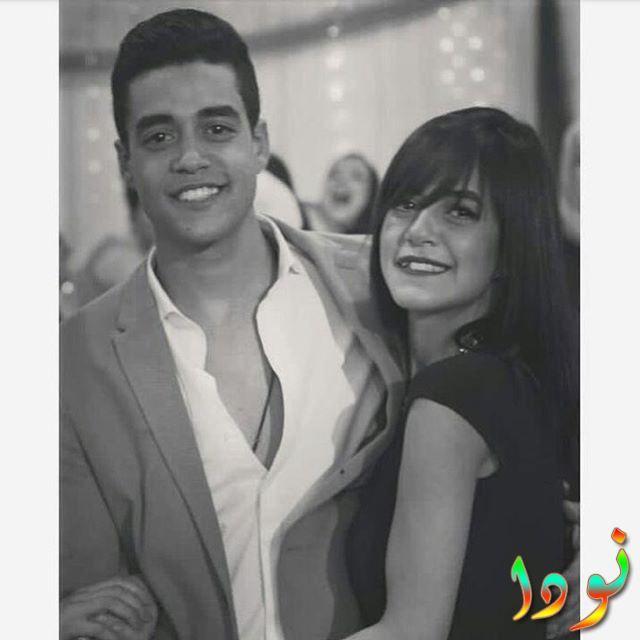 أخت خالد أنور