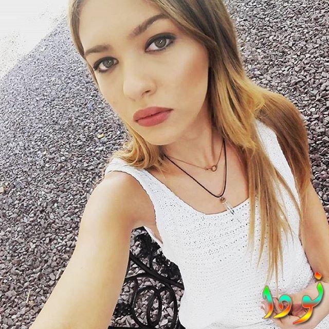الممثلة التركية المعروفة بدينيز Melisa Döngel
