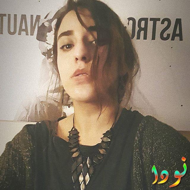 الممثلة التركية ايهان بطلة مسلسل الطائر المبكر