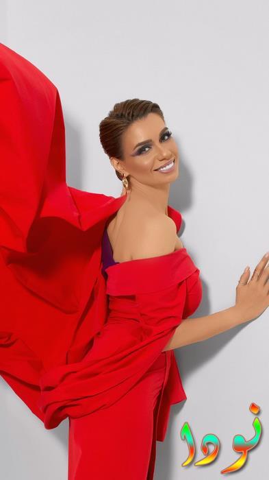 الممثلة المصرية نور قدري
