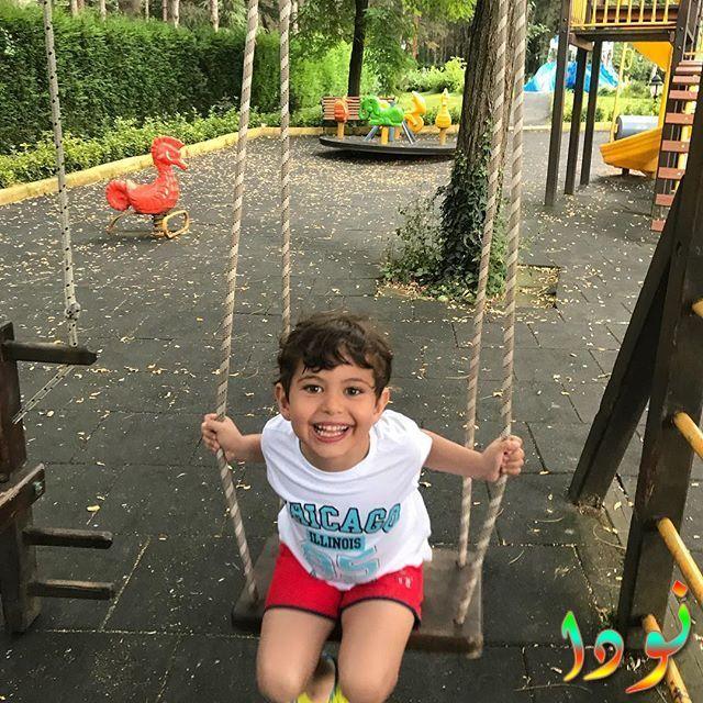 الممثل الطفل Emir Özyakisir