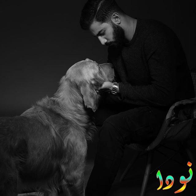 الممثل المصري حازم أيهاب