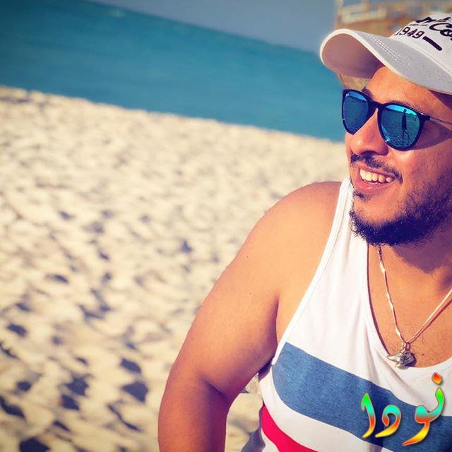 الممثل المصري كريم عفيفي