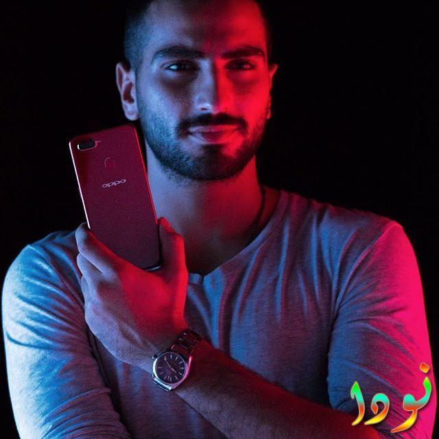 الممثل المصري محمد الشرنوبي