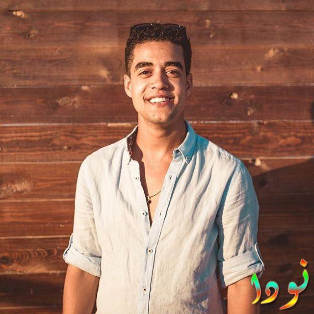 الممثل خالد أنور