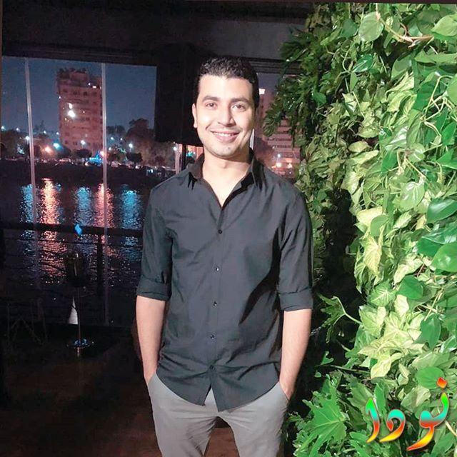 الممثل محمد أنور