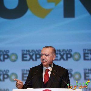 رجب طيب اردوغان معلومات و صور و تقرير كامل Recep Tayyip Erdoğan