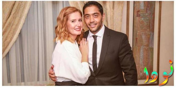 زواج أحمد فلوكس من هنا شيحة