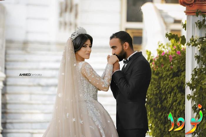 زوجة محمود الليثي