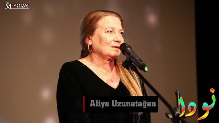 Aliye Uzunatağan