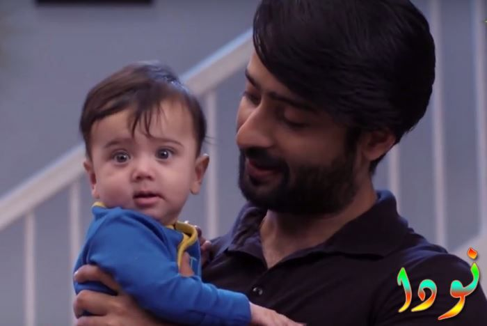 Shaheer Sheikh And Vidvaan Sharma