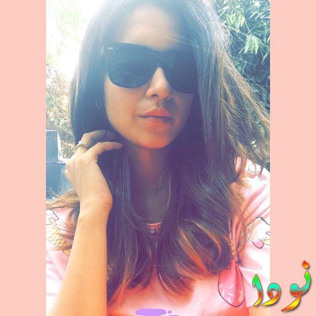 Shivani Surve 2018