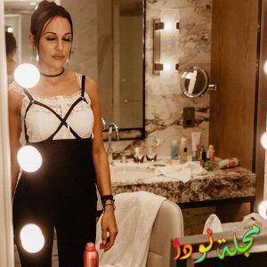 الممثلة التركية مريم أوزرلي