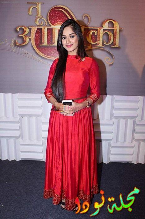 الممثلة الهندية جنات زوبير