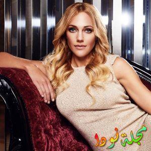 الممثلة Meryem Uzerli