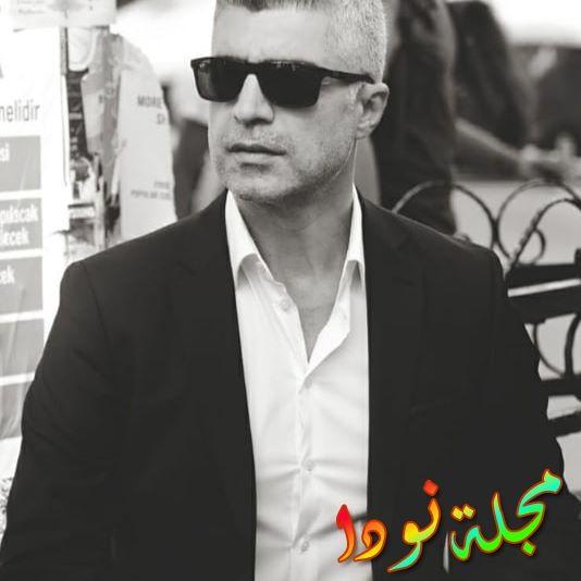 الممثل التركي أوزجان دينيز