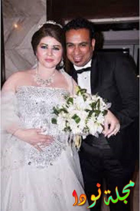 زفاف محمود الليثي على كوكي