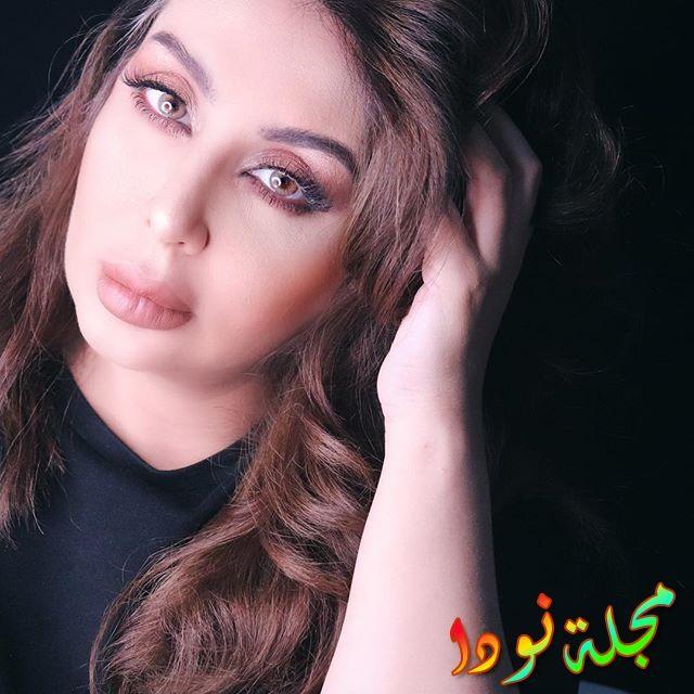 شيماء علي انجبت ابنتها نور