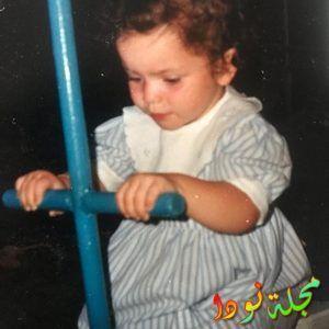صورة من طفولة ميرفي بولغور