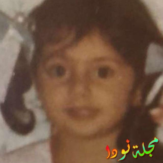 طفولة شيماء علي