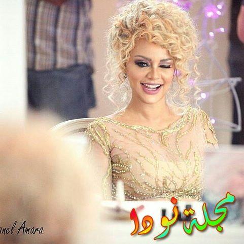 عمر منال عمارة في 2019 38 سنة