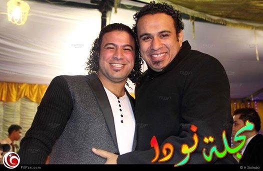محمود الليثى وعمرو الجزار