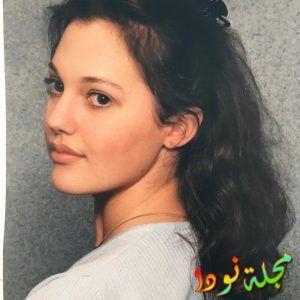 مريم أوزرلي في بدايتها الفنية قبل الشهرة