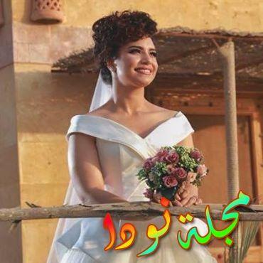 نسمة محجوب عروسة 2018