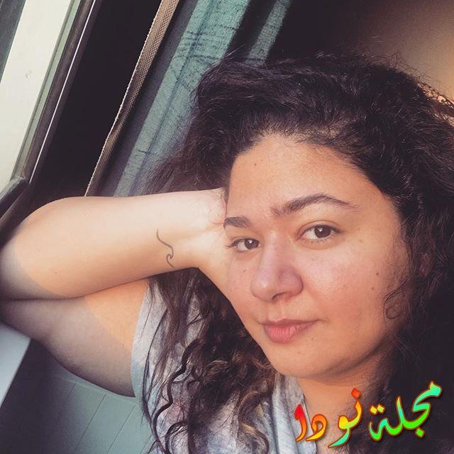 يارا فهمي بعد تقديمها لدور ريم في فيلم البدلة عام 2018