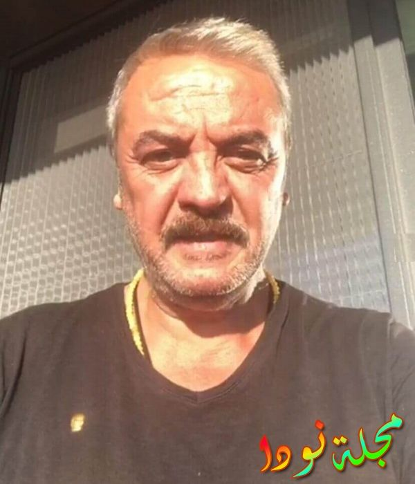 Mesut Akusta مسعود أكوستا