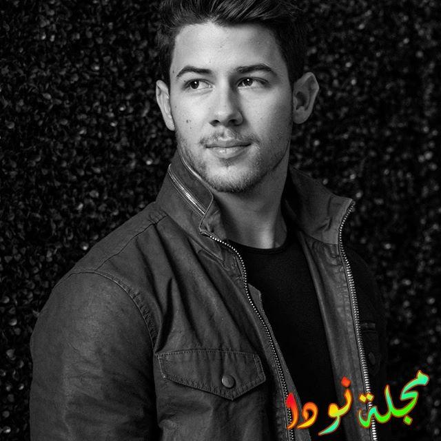 Nick Jonas 2018