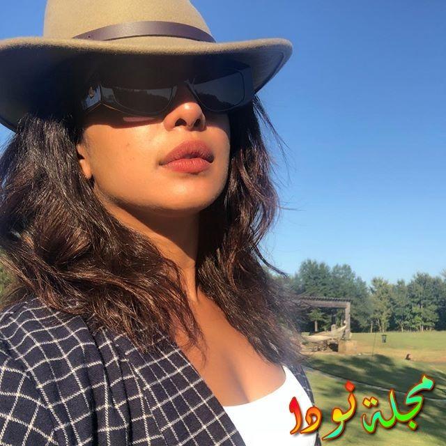 Priyanka Chopra 2018