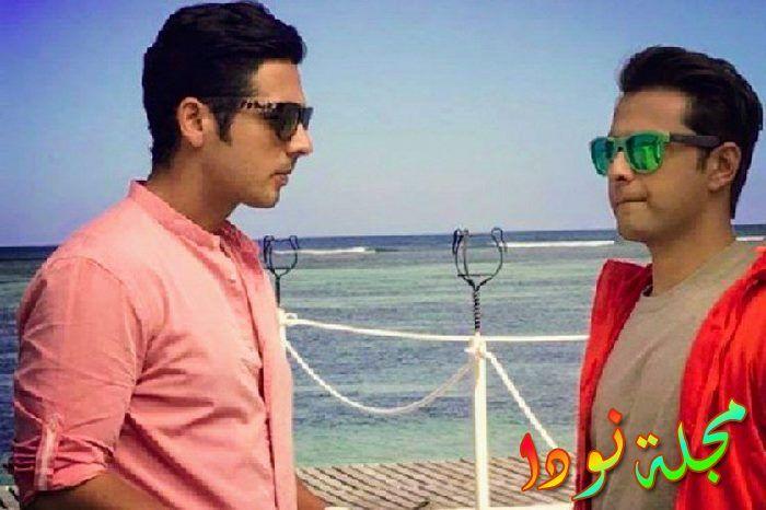 الأخوين زايد خان وفاستال شيت
