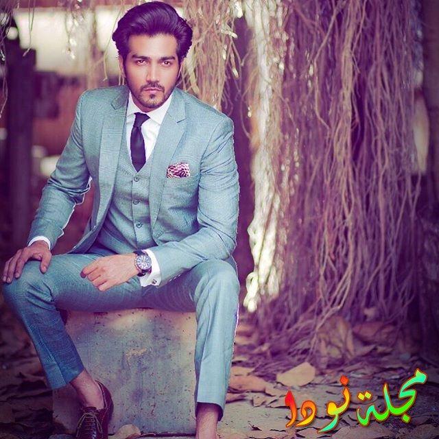 الممثل الباكستاني شهزاد شيخ