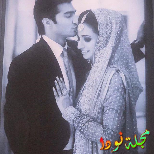 حفل زفاف شهزاد شيخ