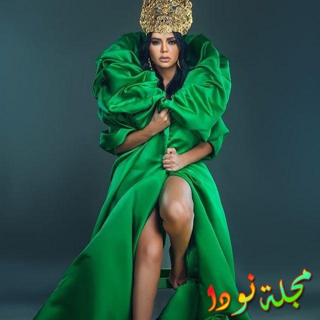 رانيا يوسف إنستقرام